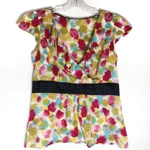 Anthro (Odille) top